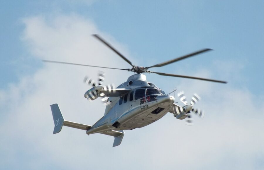 Helicopter Facts: How Fast Do Helicopters Fly?